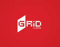GRID by Becor