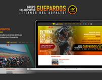 Grupo Ciclodeportivo Guepardos