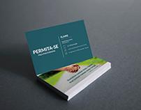 Cartão de visita psicoterapia