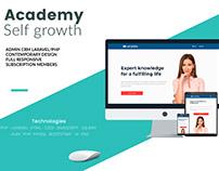 Academy Self Growth