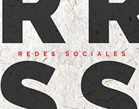 Redes Sociales- Creatividad