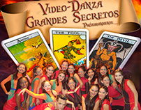 Video-Danza ¨Grandes Secretos¨