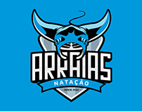 Logo Design - Arraias