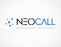 NeoCall Logotype