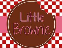 Campanha - Little Brownie