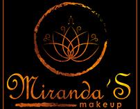 Desarrollo de Logotipo para Maquilladora Profesional