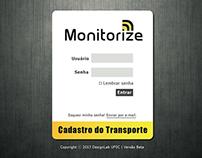 Monitorize