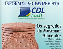 Revista CDL Parobé -