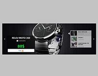 Slider personalizado - Bootstrap 4