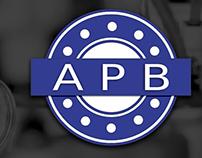 Logo American Pneumatcs Brasil