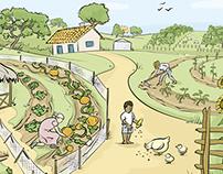 CAA (Centro de Agricultura Alternativa)