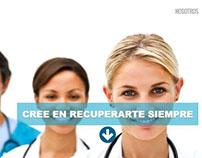 Hucare Proyecto de Consultas medicas
