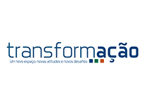 Logo - transformação