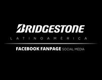 Gráficas de FBFanpage: BridgestoneLA