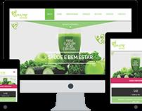 Desenvolvimento Web   Criação de Sites