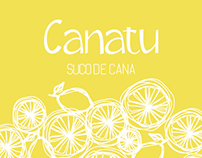 Canatu - Suco de Cana