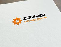 Logo Zenner Tecnologías