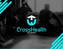 Branding   Academia CrossHealth