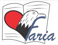 Logo - Palestrante Faria