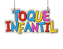 Logo Toque Infantil