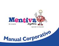 Manual Corporativo de la Jugueteria Mentiva