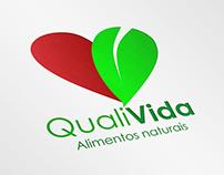 QualiVida - Alimentos Naturais