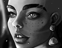 Digital drawing #1