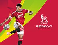 Banner - Premier League (PES2017)