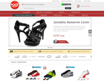 Footcompany - loja online