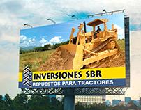 Advertisement - SBR