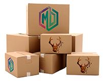 boxes logos