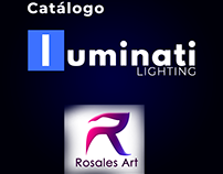 Catálogo Luminati Lighting