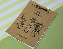 Botanic Notes Gift