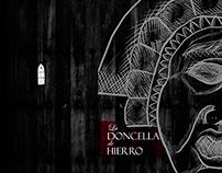 Doncella de Hierro/ Iron Maiden torture device