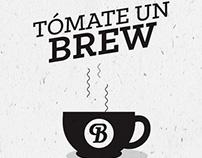Tómate un Brew