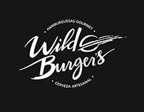 Identidad · Wild Burger's