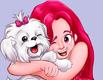 Princesa Pink