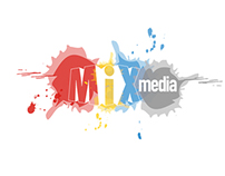 Identidad Corporativa MiXmedia