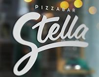 Stella Pizzabar