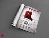 Pro Design3r - Anúncio
