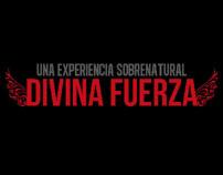 OBRA DE TEATRO - DIVINA FUERZA