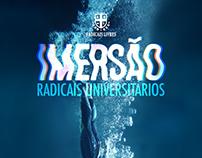 Imersão - Radicais Universitários