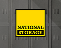 National Storage Career Site