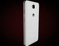 Model Huawei Y6