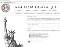 AmchamGYE Website
