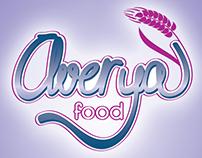 Averya logo design