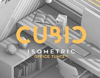 Office Tuntz™ CUBIC