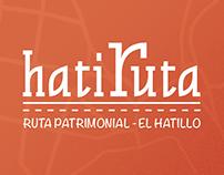 Hatiruta - Ruta Patrimonial