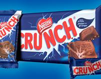 Crunch 3D