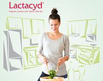 Lactacyd.- Avisos Varios [Campaña Branding]